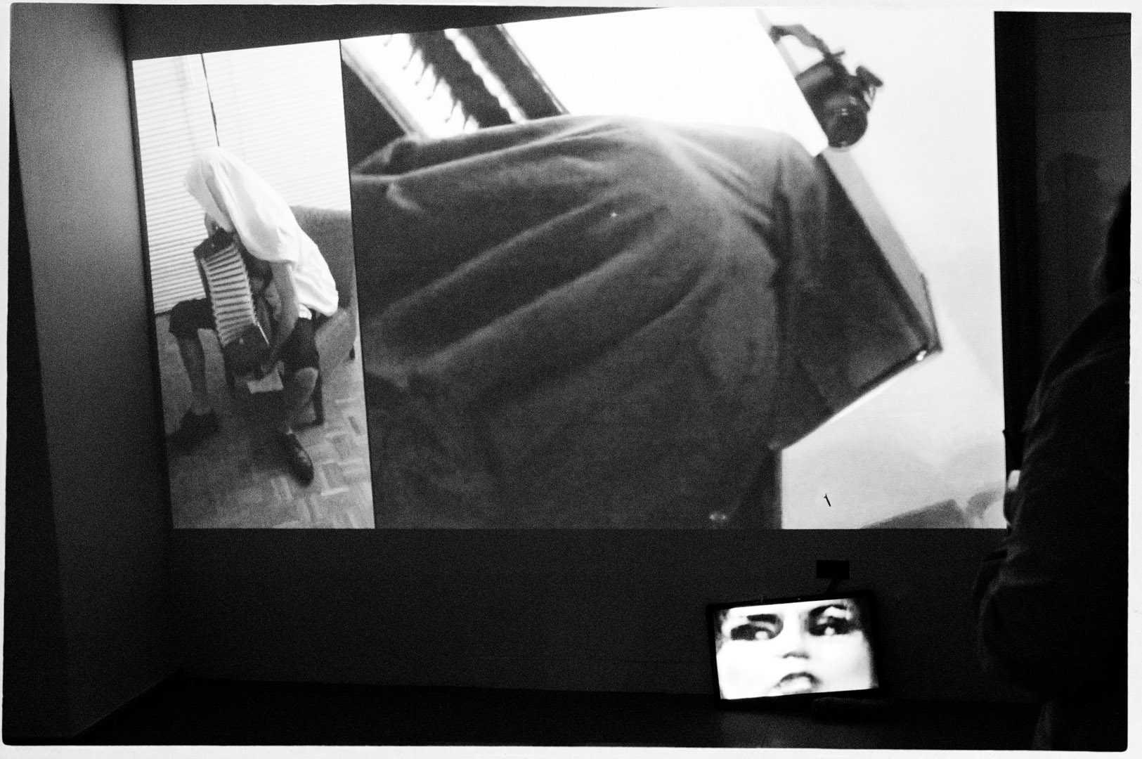 manipuliacija.lt nuotrauka iš SetP Stanikas. Pavasaris   Le Printemps parodos atidarymo