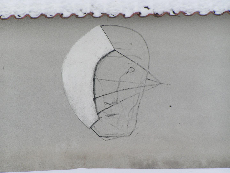 Stasio Eidrigevičiaus piešiniai