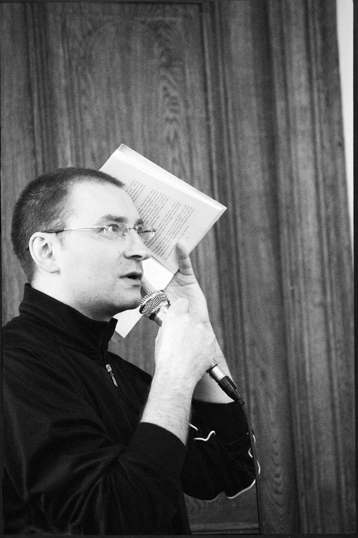 Donatas Petrošius,  manipuliacija.lt nuotrauka