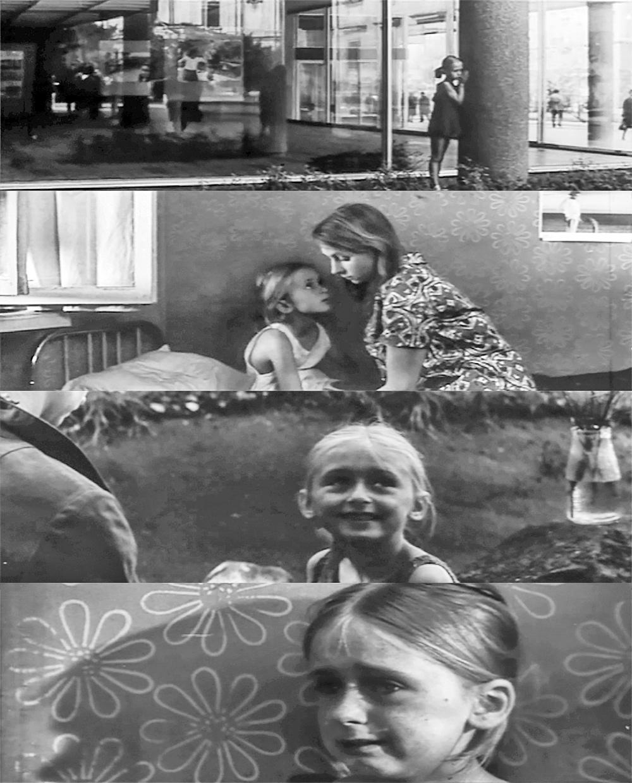 """Kadrai iš filmo """"Gražuolė"""""""