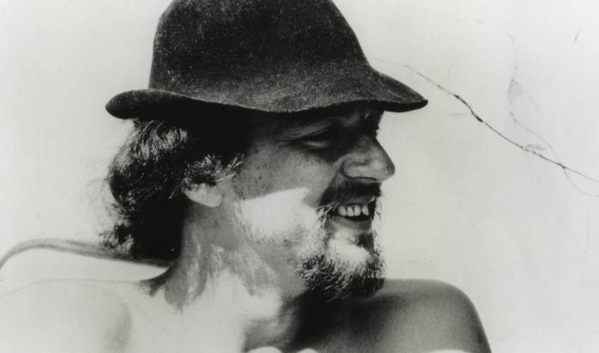 "Ole Lundas Kirkegaard'as. Nuotraukos iš ""Gyldendal"" leidyklos archyvo"