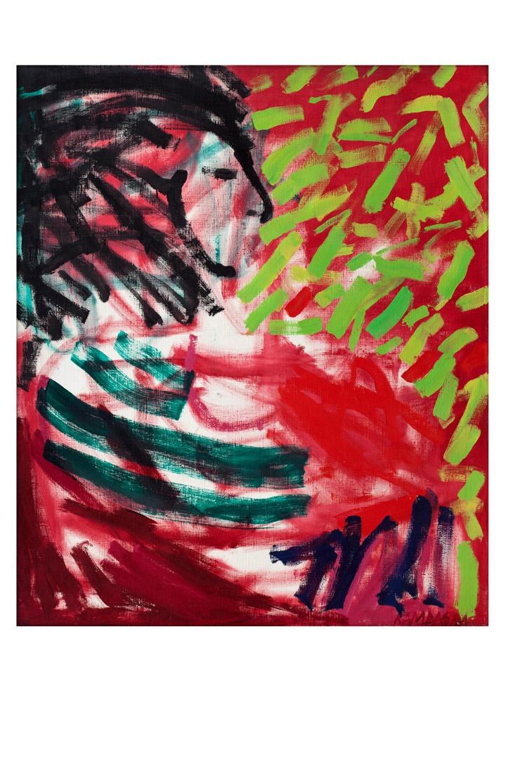 Profilis. 1991. Tomo Osencovo nuosavybė