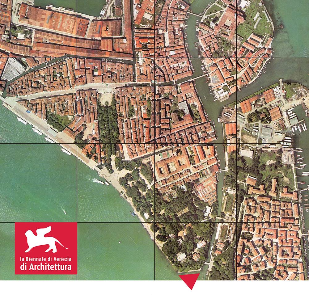 """""""Architektūros fondo"""" projektas """"Pelkių paviljonas"""" Venecijos architektūros bienalėje"""