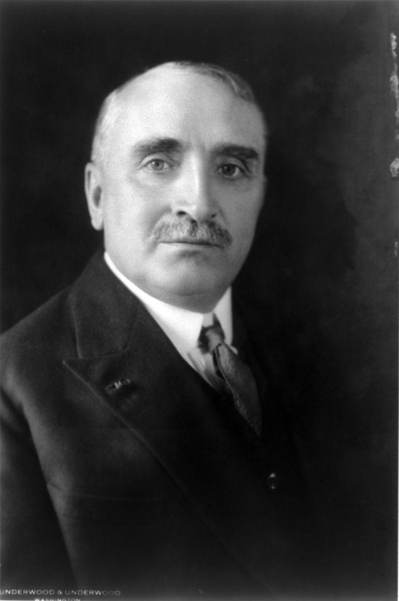 Nuotrauka iš JAV Kongreso bibliotekos archyvo