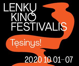 Lenkų kino festivalis