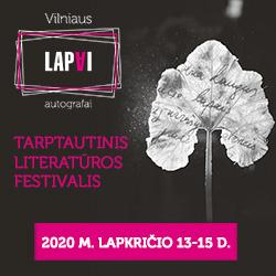 Vilniaus lapai