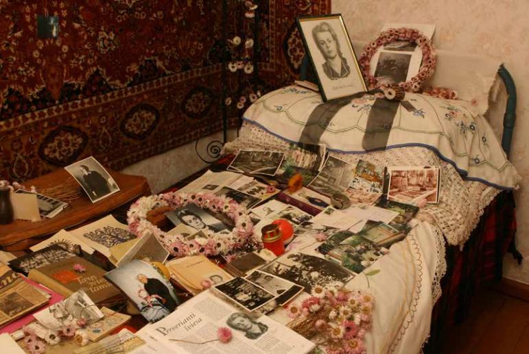 "Vytenė Muschick: ""Dalia Grinkevičiūtė – XX a. istorinio konteksto žmogus"""